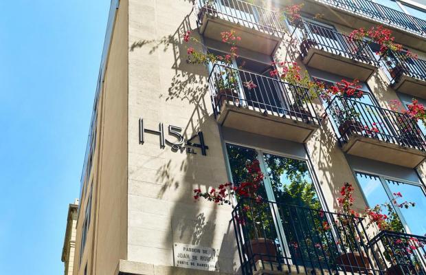 фотографии Hotel 54 Barceloneta изображение №24