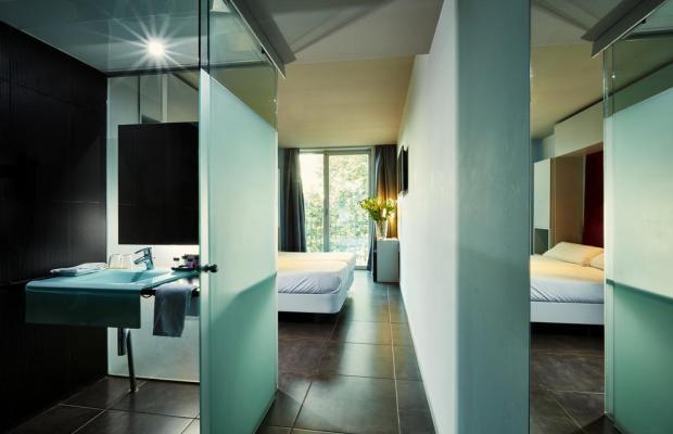 фото Hotel 54 Barceloneta изображение №22