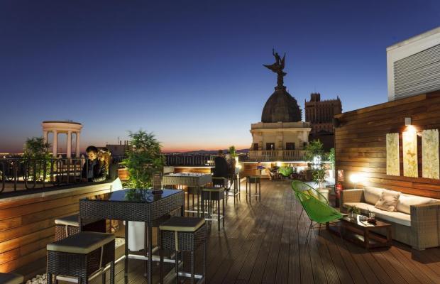 фото отеля Vincci Via-66 изображение №13