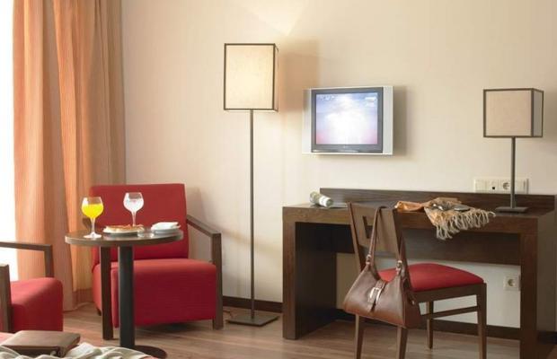 фотографии Apartamentos Km1 La Latina (ex. Apartamentos H2 La Latina) изображение №8