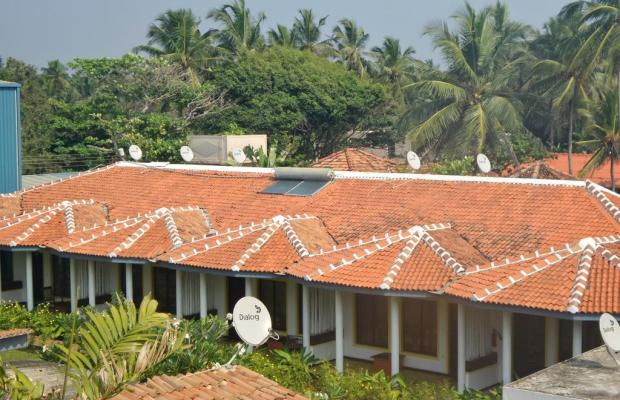 фотографии отеля The Cosy Beach (ех. Platinum Resort; Marawila Sport Resort) изображение №15