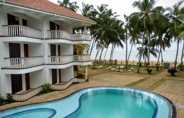 фотографии отеля Olenka Sunside Beach изображение №7