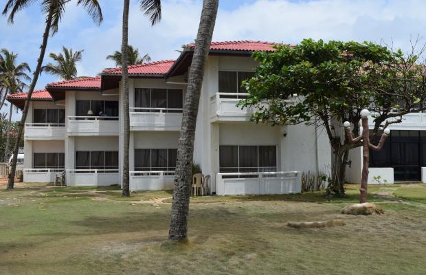 фотографии отеля Sanmali Beach изображение №23