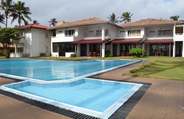фото отеля Sanmali Beach изображение №1