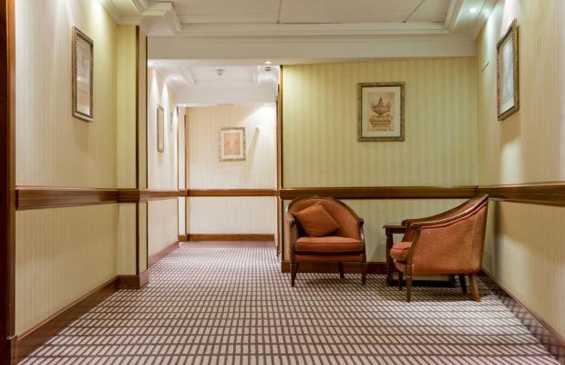 фото отеля Intur Palacio San Martin изображение №13