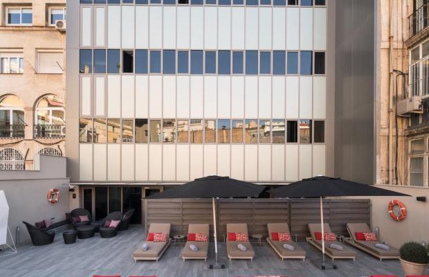 фото отеля Catalonia Square изображение №5