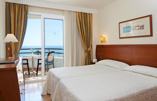 фотографии отеля Hipotels Aparthotel Dunas Cala Millor изображение №27