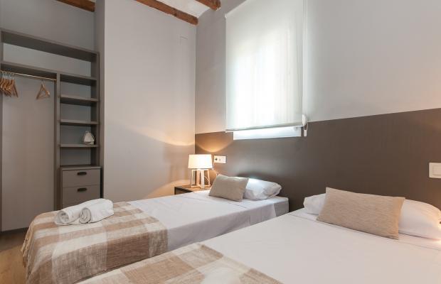 фотографии отеля Weflating Suites Sant Antoni Market (ex. Trivao Suites Sant Antoni Market) изображение №155
