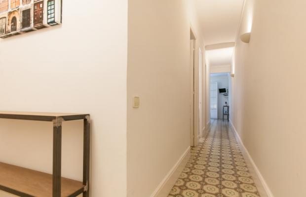 фото отеля Weflating Suites Sant Antoni Market (ex. Trivao Suites Sant Antoni Market) изображение №49