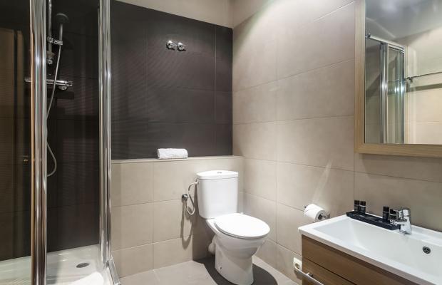фотографии Aspasios Apartments Urquinaona Design изображение №8