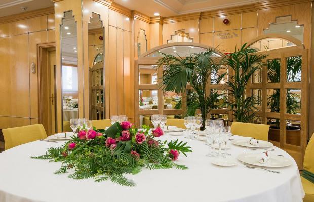 фотографии отеля VP Jardin Metropolitano изображение №59