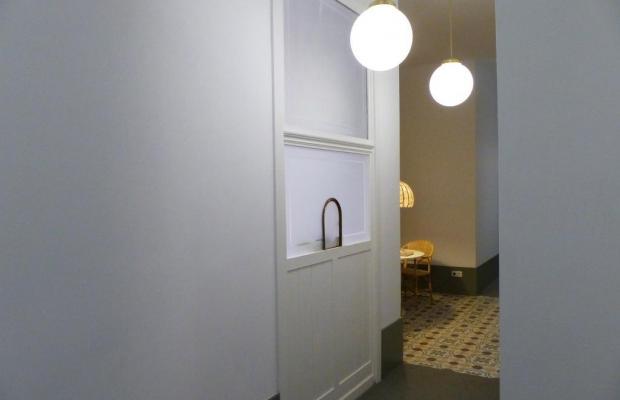 фотографии отеля Casa Mathilda изображение №27