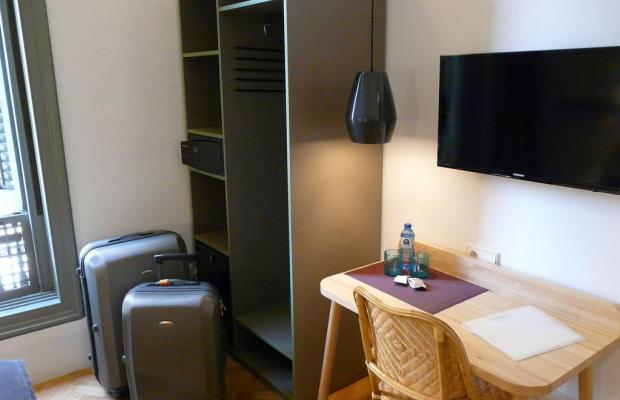 фотографии отеля Casa Mathilda изображение №15