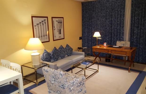 фото отеля La Moraleja изображение №5