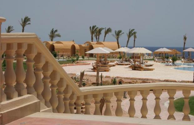 фото Swiss Inn Plaza Resort Marsa Alam (ex. Badawia Resort) изображение №22