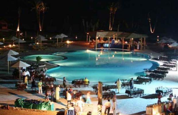фото Swiss Inn Plaza Resort Marsa Alam (ex. Badawia Resort) изображение №18