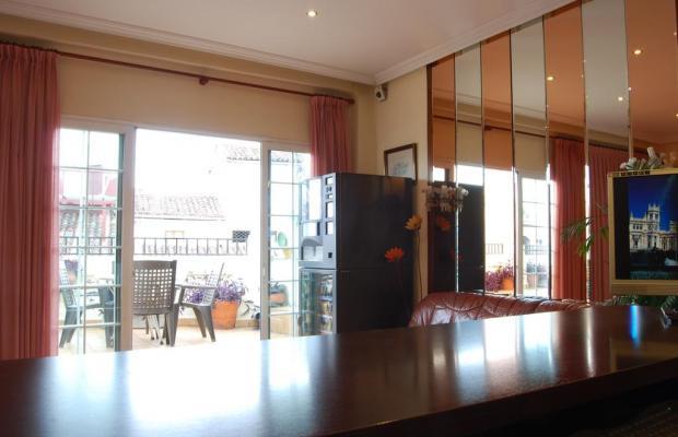 фотографии отеля Hostal America изображение №55