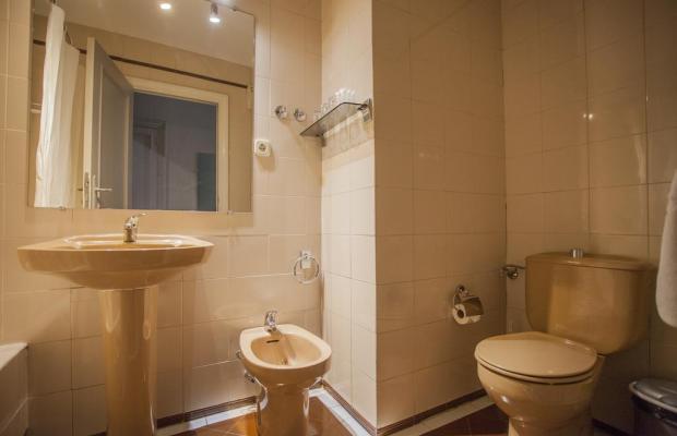 фотографии отеля Hostal Aresol изображение №27