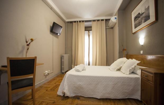 фото отеля Hostal Aresol изображение №21