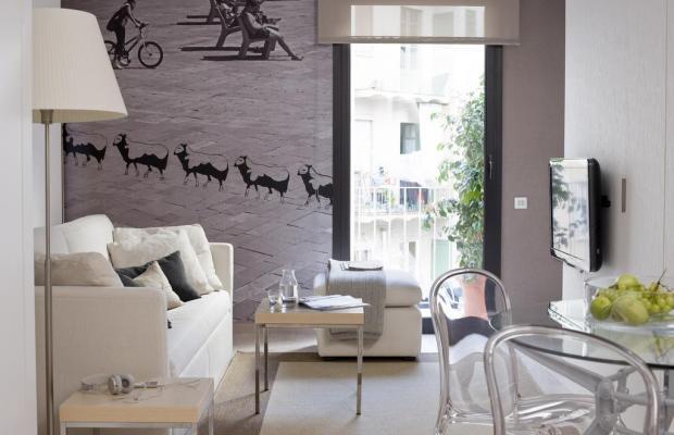 фото отеля Eric Vоkel Sagrada Familia Suites изображение №13