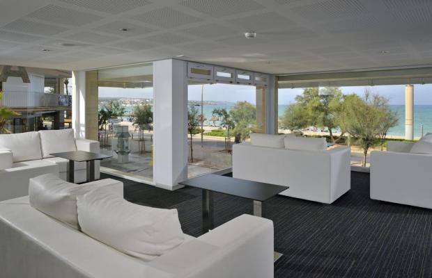фотографии отеля Hispania изображение №19