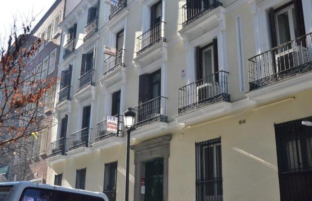 фото отеля Hostal Armesto изображение №1