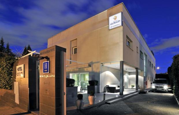 фото отеля Hotel Globales Acis & Galatea изображение №21