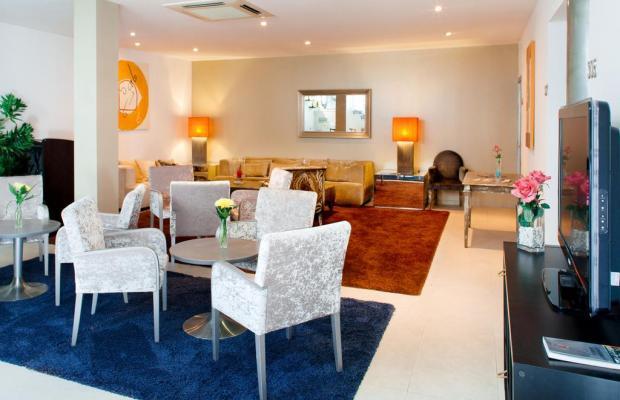 фотографии отеля Hotel Globales Acis & Galatea изображение №15