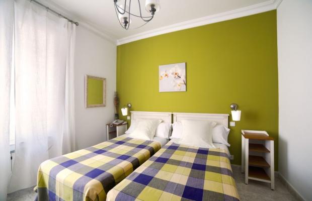 фотографии отеля Hostal Barrera изображение №3