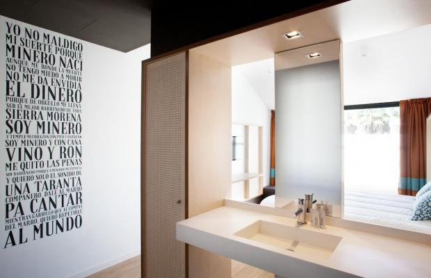 фото отеля TOC Barcelona изображение №29