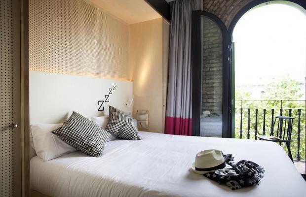 фотографии отеля TOC Barcelona изображение №19