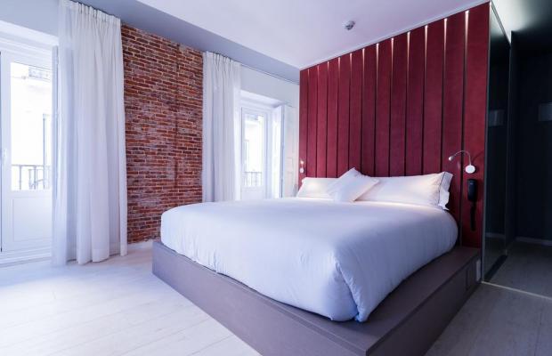фото B&B Hotel Fuencarral 52 (ех. Nuria) изображение №6