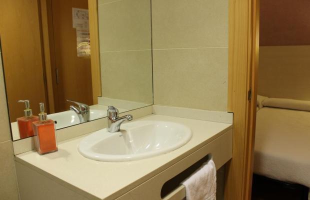 фото отеля Hostal Fina изображение №25