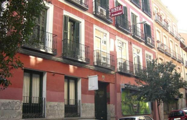 фото отеля Hostal Benamar изображение №1