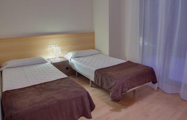 фотографии отеля Barcelona Apartment Villarroel изображение №11