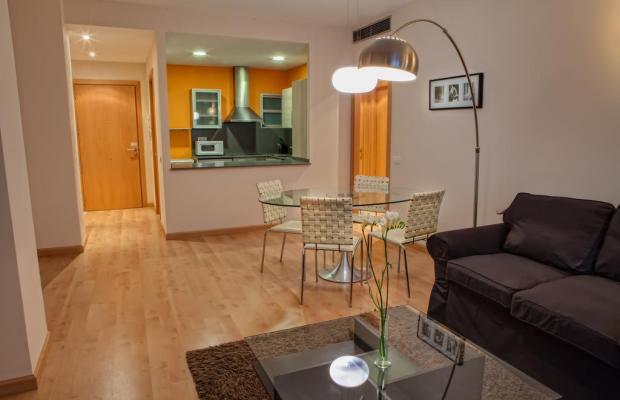 фото Barcelona Apartment Villarroel изображение №10