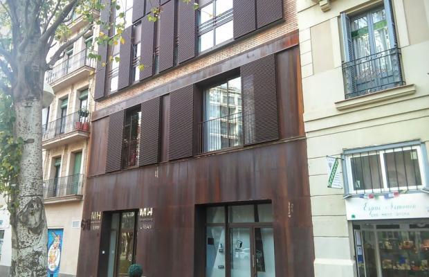фото отеля MH Apartments Urban изображение №1