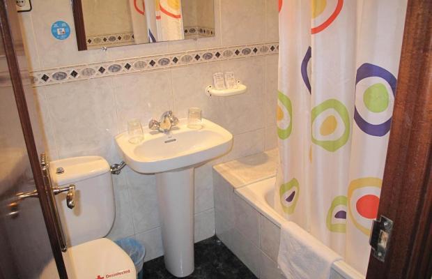 фотографии отеля Hostal Bruna изображение №19