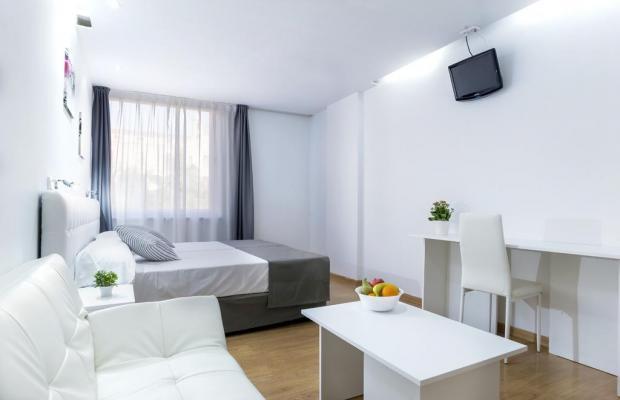 фото Hotusa Apartamentos Andromeda изображение №14