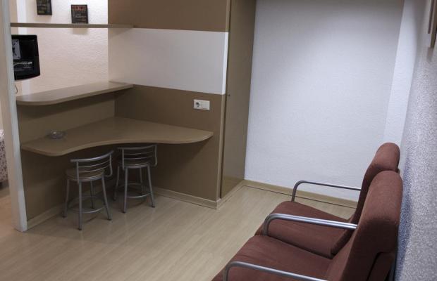 фото отеля Hotusa Apartamentos Andromeda изображение №5