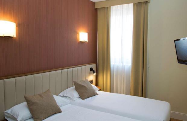 фото Best Western Hotel Los Condes изображение №26