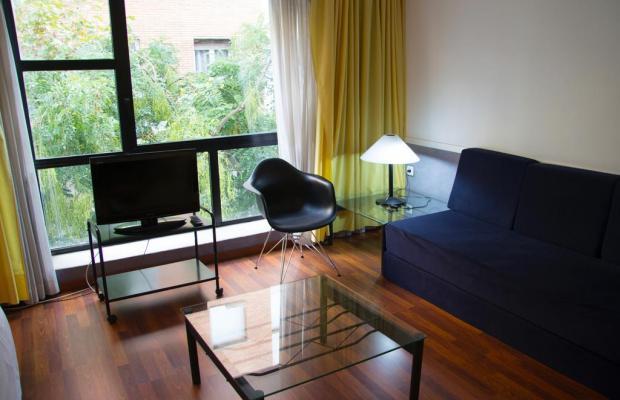 фотографии Apartamentos Descartes изображение №4