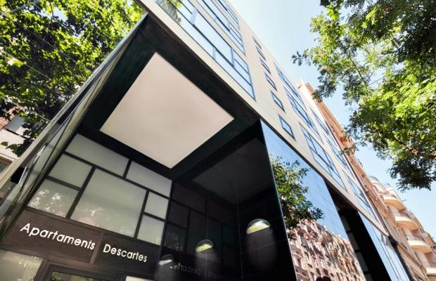 фото отеля Apartamentos Descartes изображение №1