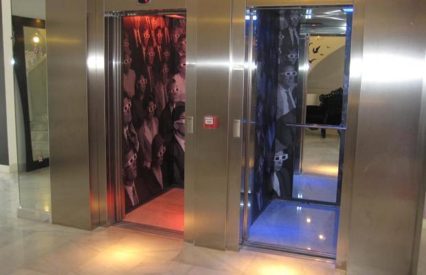 фото отеля Dormirdcine Cooltural Rooms изображение №29