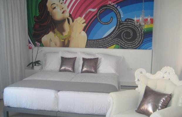 фотографии отеля Dormirdcine Cooltural Rooms изображение №11