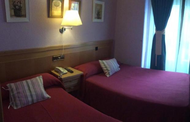 фото отеля Hostal Cruz Sol изображение №9