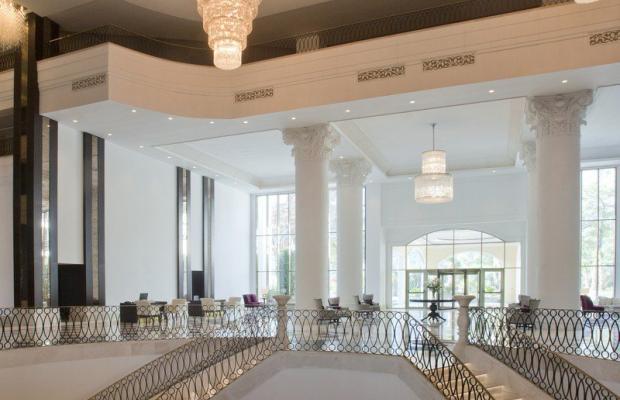 фотографии отеля Premier Palace Hotel  (ex. Vertia Luxury Resort) изображение №19