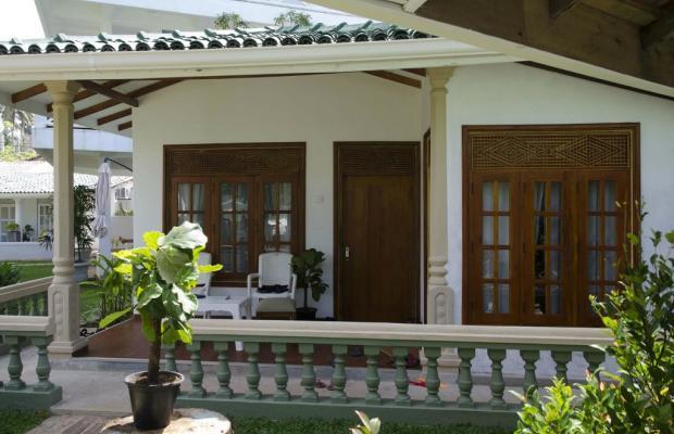 фото Mirissa bay Resort изображение №2