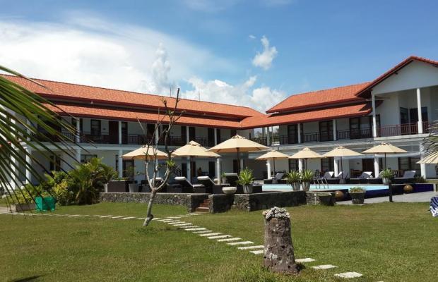 фотографии отеля Imagine Villa Hotel изображение №7