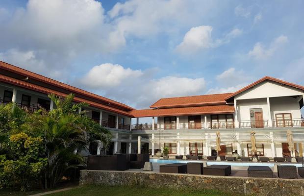 фотографии отеля Imagine Villa Hotel изображение №3